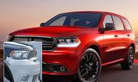 Dodge Durango (2017): Erste Informationen
