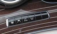 Mercedes E-Klasse: Autopilot-Test