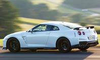 Nissan GT-R Track Edition (2016)