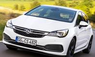 OPC Line für neuen Opel Astra (K)