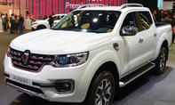 Renault Alaskan (2017)