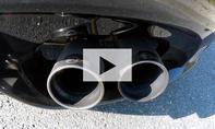 Jaguar F-Type SVR Cabriolet (2016): Video