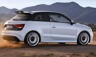 Gebrauchtwagen-Top 10 – Platz 1: Audi A1