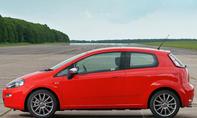 Gebrauchtwagen-Flop 10 – Platz 1: Fiat Punto