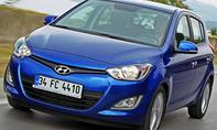 Gebrauchtwagen-Flop 10 – Platz 10: Hyundai i20