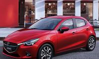 Gebrauchtwagen-Top 10 – Platz 2: Mazda 2