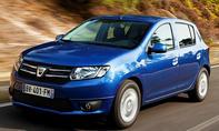 Gebrauchtwagen-Flop 10 – Platz 3: Dacia Sandero