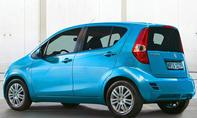 Gebrauchtwagen-Top 10 – Platz 4: Suzuki Splash