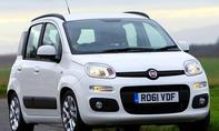 Gebrauchtwagen-Flop 10 – Platz 5: Fiat Panda