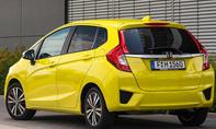 Gebrauchtwagen-Top 10 – Platz 6: Honda Jazz