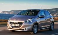 Gebrauchtwagen-Flop 10 – Platz 7: Peugeot 208/207
