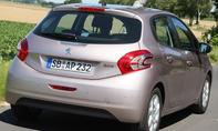 Gebrauchtwagen-Flop 10 – Platz 7: Peugeot 208
