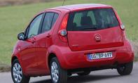 Gebrauchtwagen-Top 10 – Platz 8: Opel Agila