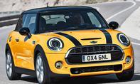 Gebrauchtwagen-Top 10 – Platz 9: Mini