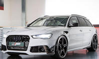 "Abt Audi RS 6 Avant ""1 of 12"""