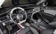 "Abt Audi RS 6 Avant ""1 of 12"""