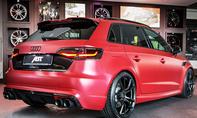 Abt Audi RS 3