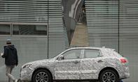 Borgward BX5 (2017)