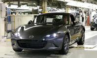 Mazda MX-5 RF (2017)