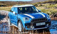 Mini Countryman (2017)