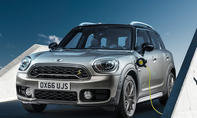 Mini Cooper S E Countryman Plug-in-Hybrid (2017)