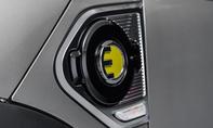 Mini Cooper S E Countryman Plug-in-Hybrid (2017)
