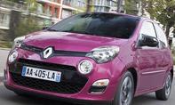 Gebrauchtwagen-Flop 10 – Platz 9: Renault Twingo
