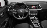 Seat Leon Facelift (2017)