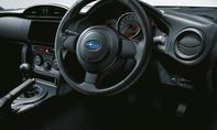 Subaru BRZ Facelift (2017)