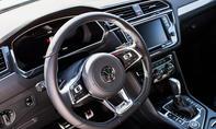 VW Tiguan (II)