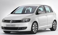 Gebrauchtwagen-Flop 10 – Platz 8: VW Golf Plus