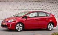Gebrauchtwagen-Flop 10 – Platz 9: Toyota Prius