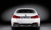 BMW 5er M-Performance