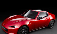 Mazda MX-5 RF Ignition (2017)