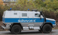 MAN/Rheinmetall Survivor R