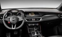 Alfa Romeo Stelvio Quadrifoglio (2016)