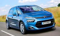 Gebrauchtwagen-Flop 10 – Platz 7: Citroën C4