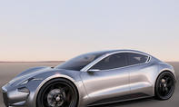 Fisker EMotion (2017)