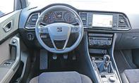 Seat Ateca 1.4 EcoTSI