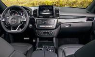 Mercedes-AMG GLE 43 4Matic (2016)