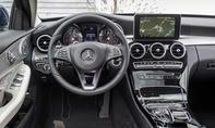 Mercedes C-Klasse T-Modell (S 205)