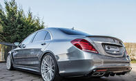 Mercedes S-Klasse (W222)