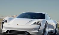 Platz 6: Porsche Mission E