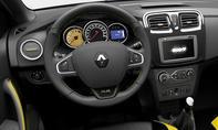 Renault Sandero R.S. Grand Prix
