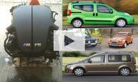 V10-Motor aus BMW M5 (E60): Video