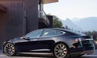 Platz 7: Tesla Model S P100D