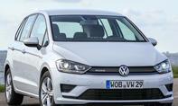 VW Golf Sportsvan, Kompakt-Vans