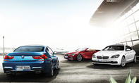 BMW 6er (2017)