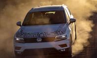 Neuer VW Tiguan Allspace
