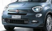 Fiat 500X Facelift (2017)